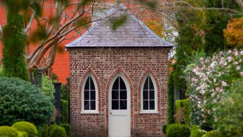 Historic Charleston Walking Tour