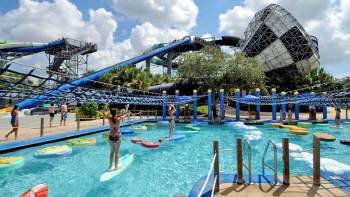 Rapids Water Park What All Is There To Do In West Palm Beach