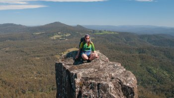 5-Day West Tasmanian Camping Safari from Hobart to Launceston