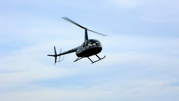 Private Helicopter Tour over Mt. Machinchang, Datai Bay & Langkawi Beaches