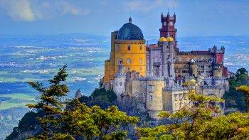,Excursión a Sintra,Excursion to Sintra,Excursión a Cascais,En privado