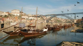 Private Tour of UNESCO-listed Porto with Port Wine Tasting