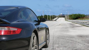 Super Car Porsche 911 Driving Experience