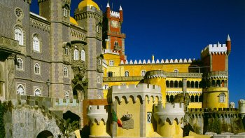 Private Tour of UNESCO City of Sintra