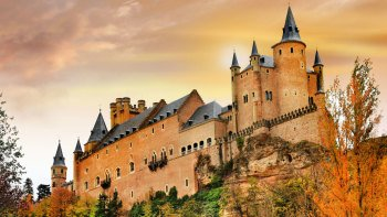 2-City Combo Day Trip: World Heritage Sites of Ávila & Segovia