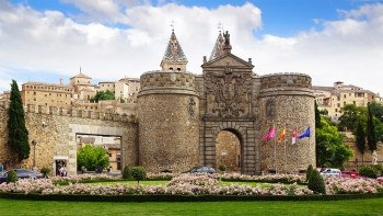 Day Trip to Toledo With Custom Itinerary