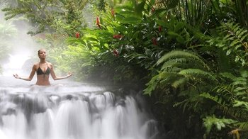 Arenal Volcano National Park & Tabacón Hot Springs Tour