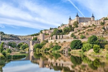 Toledo Full-Day All Inclusive Tour from Madrid with Lunch