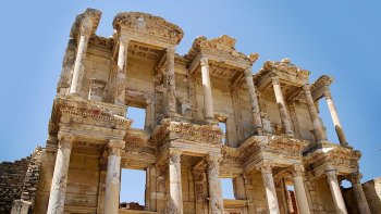 Tour of Ephesus, Ephesus Archaeological Museum & House of the Virgin Mary