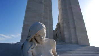 Arras & Vimy Ridge WWI Western Front Day Trip