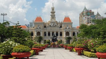 One Day Private Guide Tour Discover Ho Chi Minh City