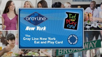 Gastronomía,Gastronomy,New York Pass,New York City Pass,Eat & Play Card