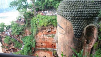 Private Full-Day Tour to the Leshan Giant Buddha