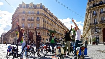 Marseille Half-Day Electric Bike Tour