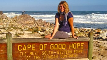 Cape Peninsula Day Tour to Hout Bay, Cape of Good Hope & Boulders Beach