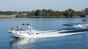 Blue Mesa Reservoir Boat Rental or Charter