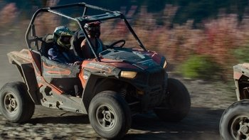 Wilderness Ride RZR Tour