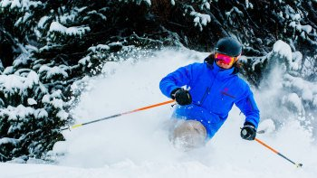 Vail Resort Ski Hire Package