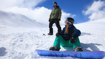 Telluride Snowboard Rental Package