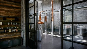 Micro-Brewery, Distillery & Mixology Tour