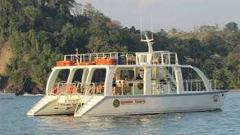 Manuel Antonio Catamaran Cruise
