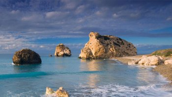 Private Aphrodite & the Legends of Paphos Tour from Paphos