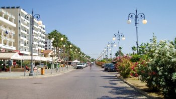 5 Senses of Larnaca Private Tour