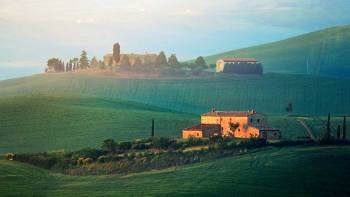Chianti Tour with Wine Tasting & Lunch in San Gimignano