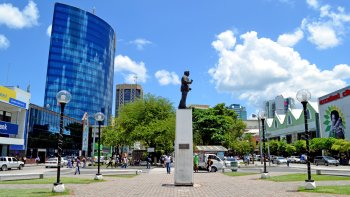 Half-Day Port of Spain Highlights & Maracas Bay Tour