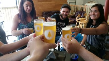 Best of Portland: Craft Beverage Bus Tour