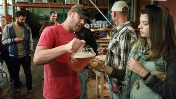 Southern Crawl: York County Brewery Tour