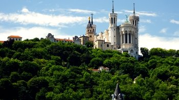 Guided Walking Tour of Fourvière Hill