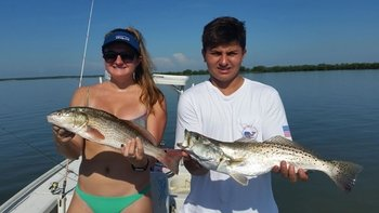 Cape Coral Inshore Fishing