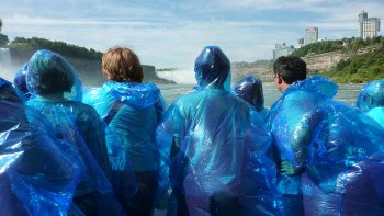 2-Day Overnight Trip to Niagara Fall by Bus