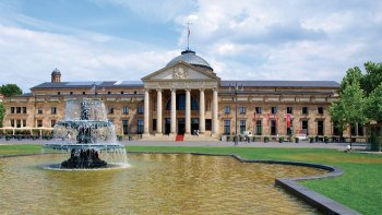 Full-Day Tour of Wiesbaden & Mainz