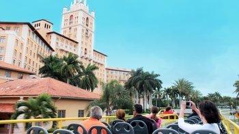 Ver la ciudad,Hop-On Hop-Off,Tour por Miami