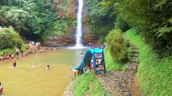 Private Guided Chorrera del Indio Tour