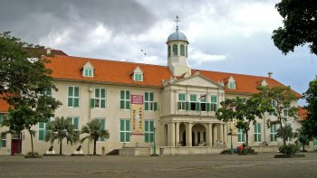 Private Full-Day City Tour with Sunda Kelapa & National Monument