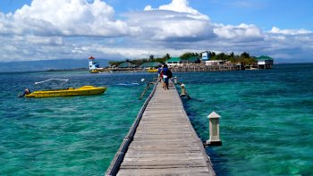 Private Full-Day Island Hopping Tour