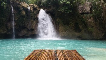 Private Full-Day Kawasan Falls Tour