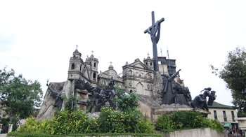 Private Half-Day Cebu City Tour