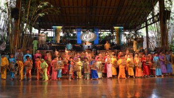 Private Full-Day Bandung Heritage & Culture Tour