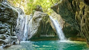 Damajagua Waterfalls Tour