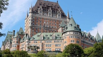 6-Day Tour of the Northeast, Quebec & Ontario to New York