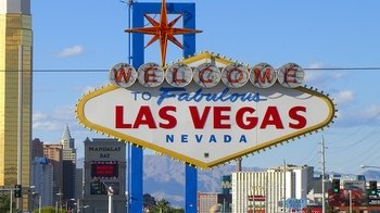 2-Day Sierra Nevada & Las Vegas Excursion