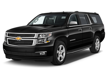 Private SUV: Whistler - Vancouver