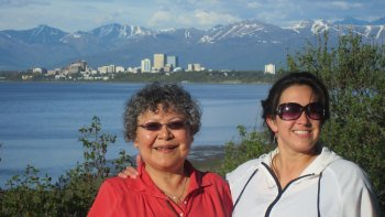 All-Around Anchorage City Tour