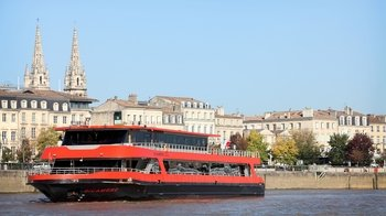 River Garonne Cruise with Wine Tasting