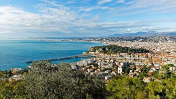 French Riviera Photography Tour