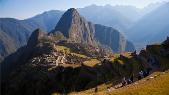 6-Day Magical Peru Tour from Lima to Cusco